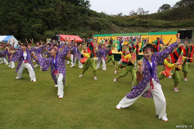 菊川產業節2018
