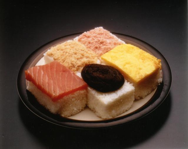 げんなり寿司