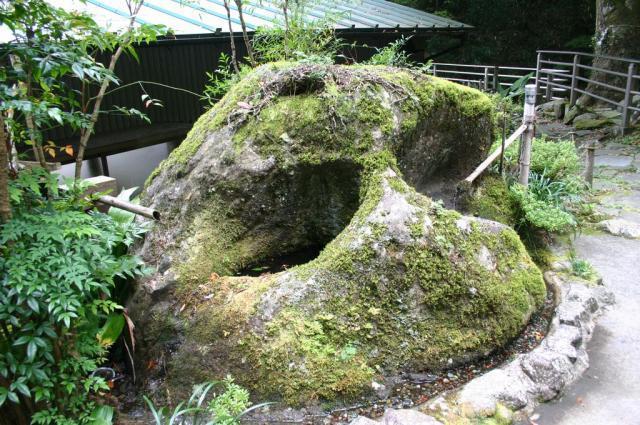 愛鷹山水神社