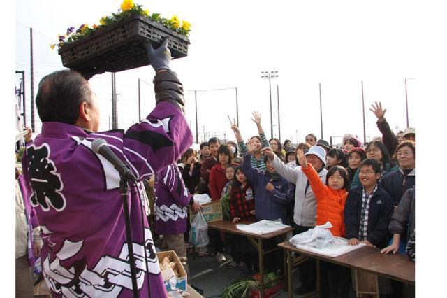 長泉町産業祭