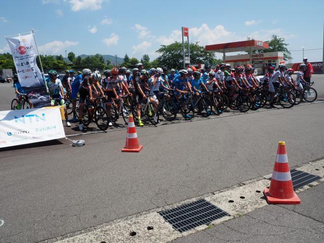 TOUR OF JAPAN 富士スピードウェイステージ