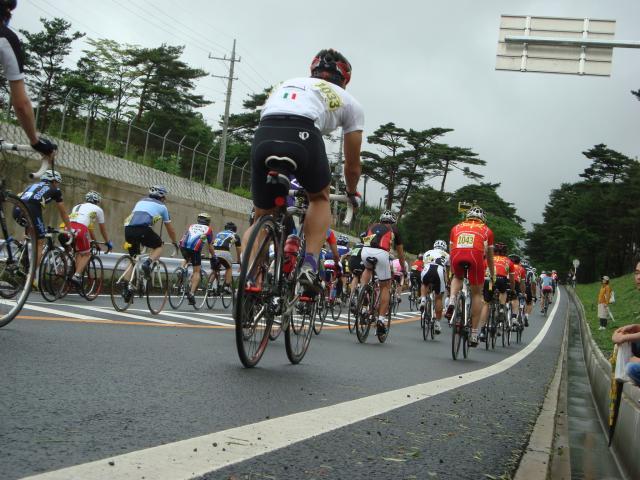 小山町サイクリングマップ