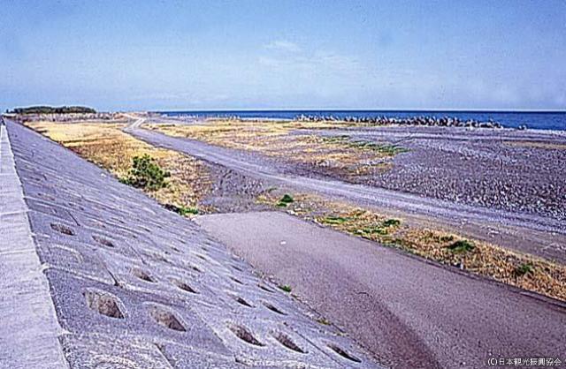 川尻・住吉海岸
