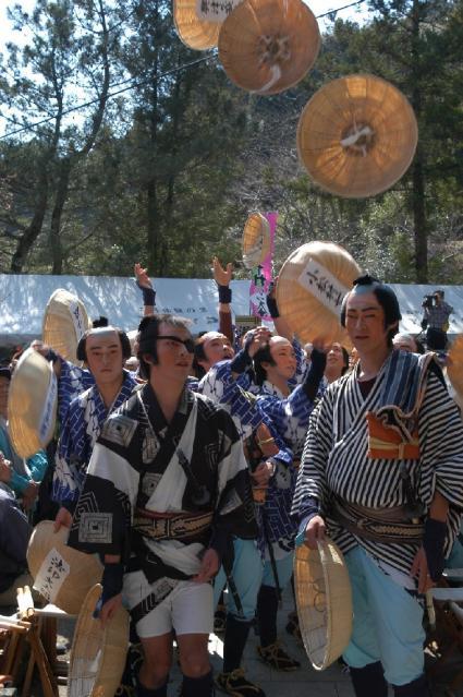 Ishimatsu Festival (Ishimatsu Memorial Service Festival and Big Festival)★22461ba2210118536