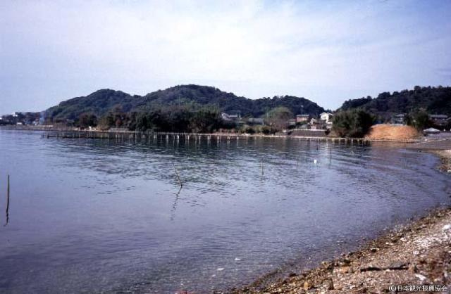 引佐細江湖海岸