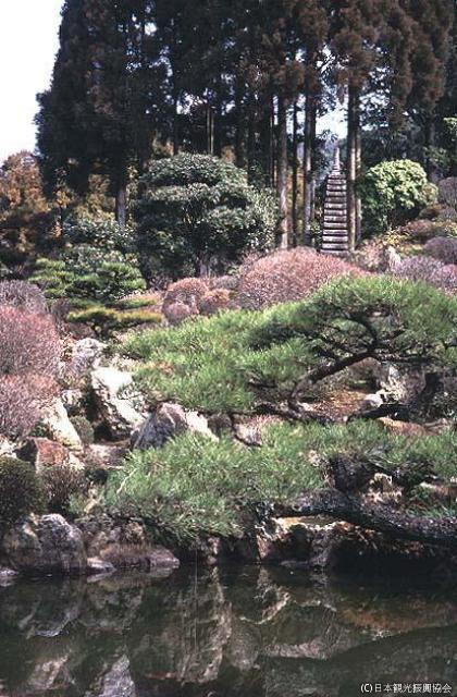 長樂寺庭園