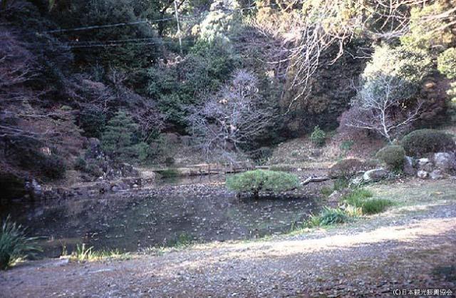 大福寺庭園