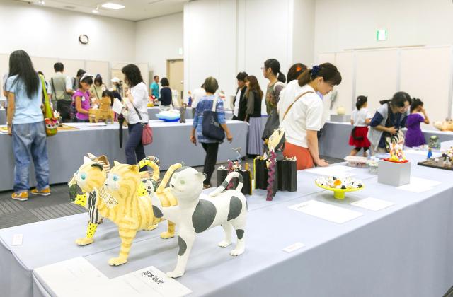 【2021年開催中止】第26回来る福招き猫まつりin瀬戸