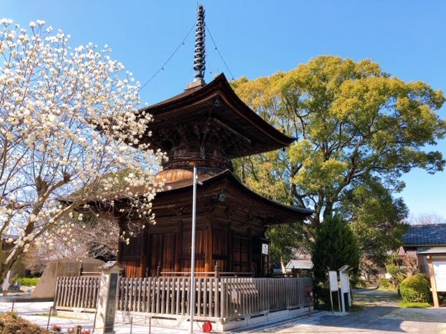 密蔵院(愛知県春日井市)