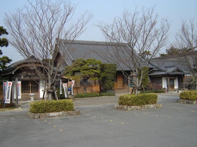 林泉寺(愛知県碧南市)
