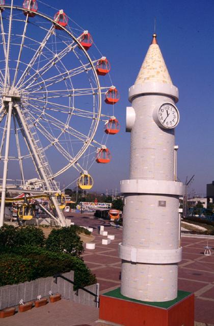 明石公園(愛知県碧南市)