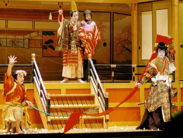 小原歌舞伎五月公演