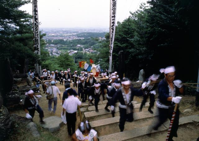 Isonokami Festival★23215ba2212061391