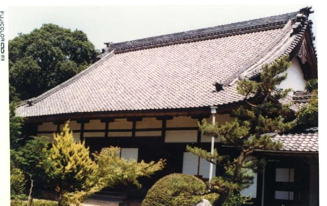 禅源寺(愛知県稲沢市)