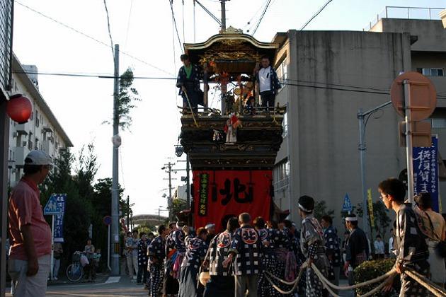 尾張横須賀まつり★★★2020年度は中止です★★★