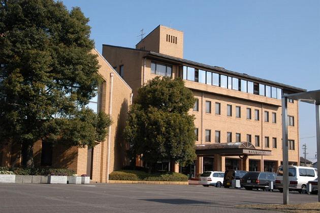 東海市立勤労センター