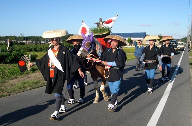 オマント(警固祭り)