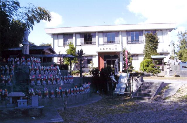 永昌寺(愛知県南知多町)