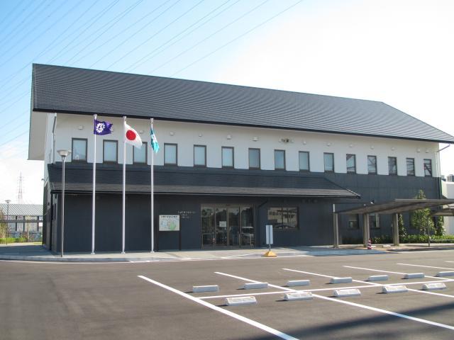 武豊町地域交流センター