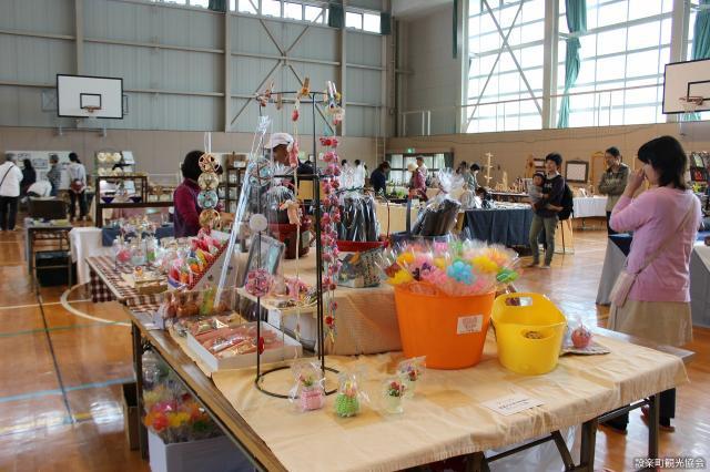 奥三河アートフェスティバル