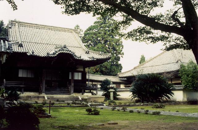 神山一乗寺