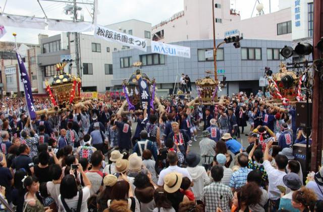 Matsusaka Gion Festival★24204ba2210118885