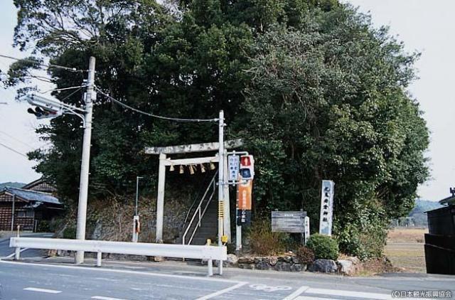 Tajou castle site★24211af2170018154