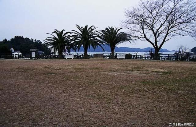 Toba Castle Ruins★24211af2170020483