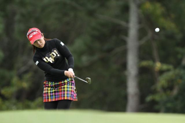 全米女子プロゴルフ協会公式戦 TOTOジャパンクラシック