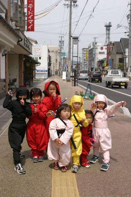 伊賀上野NINJAフェスタ2020