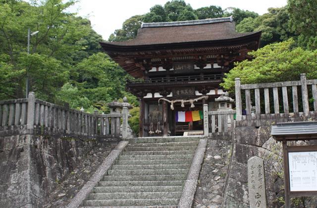 観菩提寺(正月堂)