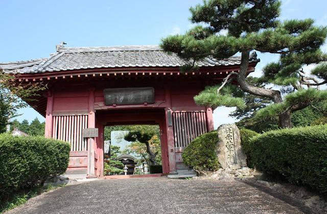 Gokurakuji temple★29208ag2130010888