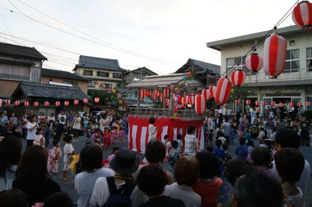 天王祭(五ヶ所浦)
