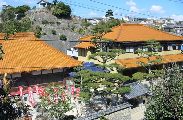 大慈寺(三重県志摩市)