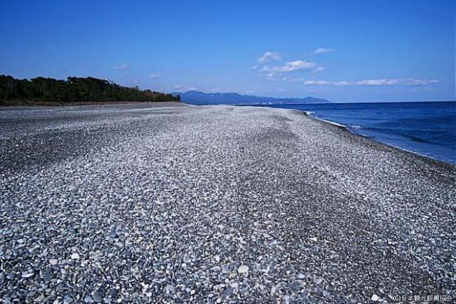 七里御浜海岸