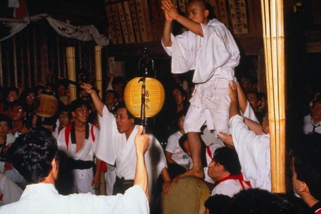Taiko Mawashi