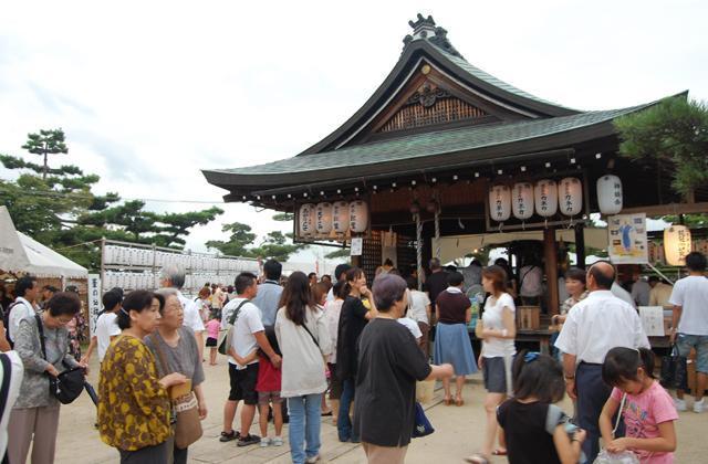 Mitarashi Festival★25201ba2212061419