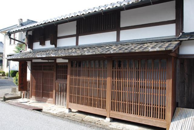 近江八幡市立歴史民俗資料館