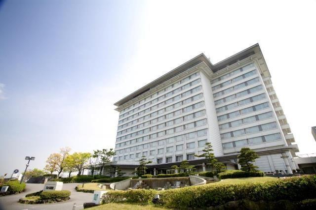 琵琶湖Marriott飯店