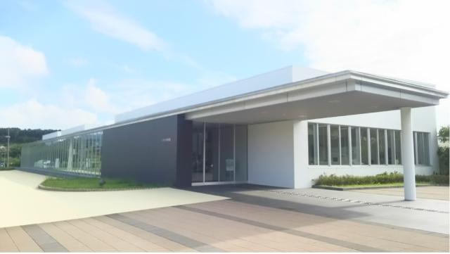 Koka-shi medicine learning building