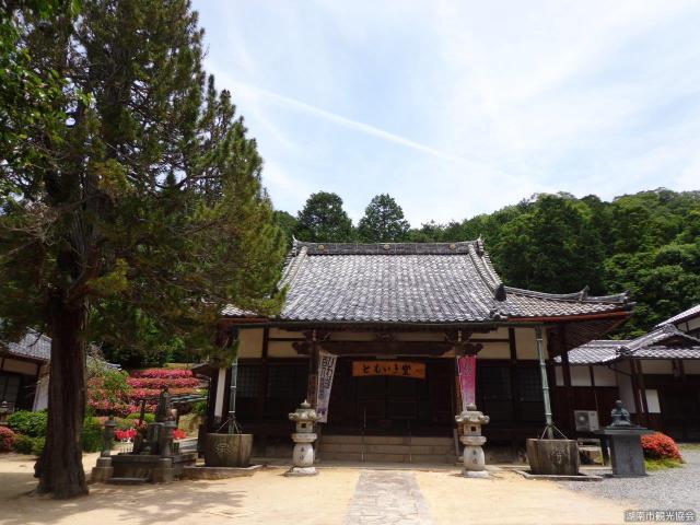 正福寺(滋賀県湖南市)
