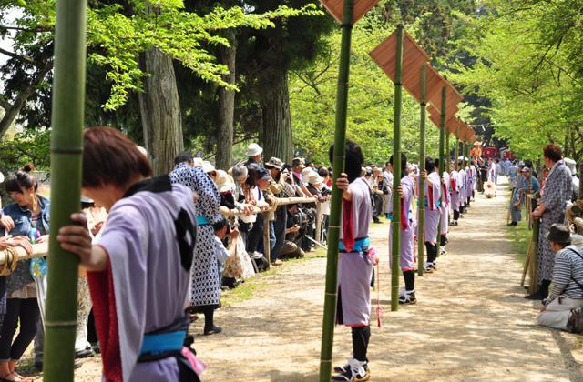 (中止)七川祭
