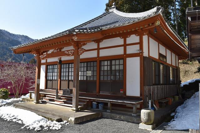 長尾護国寺