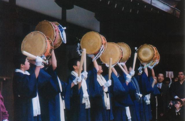 幸在節日(sanyare節)