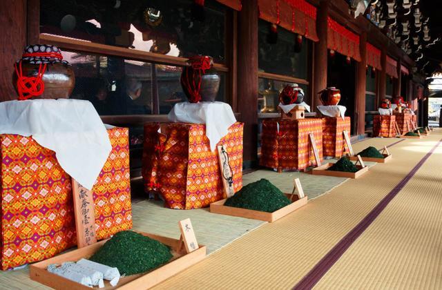 Tea pot consecration Festival★26102ba2210124855