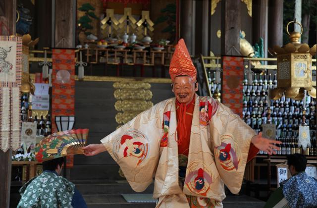 Matsuo Taisha on Ueu Festival★26111ba2210119070