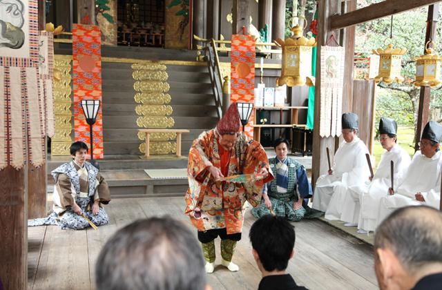 Matsuo Taisha annual festival★26111ba2210119077