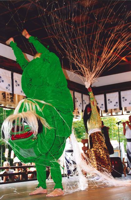 Matsuo Taisha Hassaku Festival★26111ba2210134557