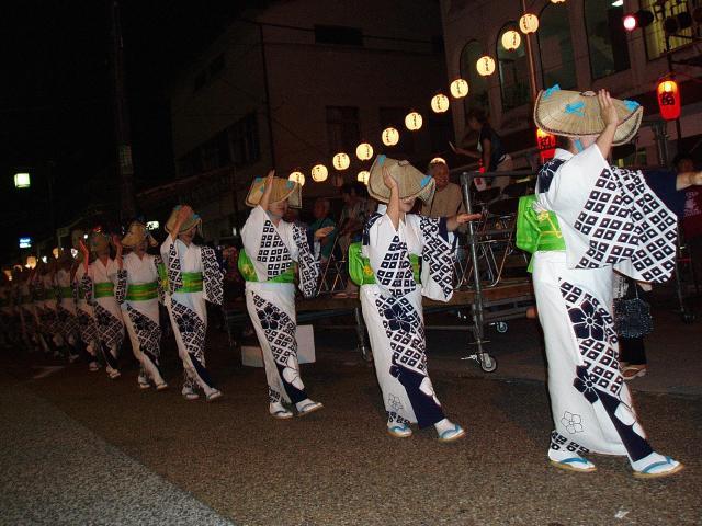 Fukuchiyama Dokkoise Festival★26201ba2212061447