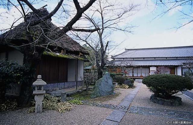 橋寺(放生院常光寺)